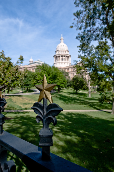 Lone Star State Capitol