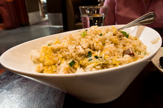 Sino - Emperor's Fried Rice