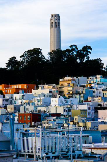 Coit Tower (San Francisco, California)