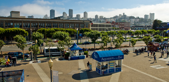 Pier 39 (San Francisco, California)