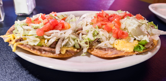 Manna From Heaven - Chalupas