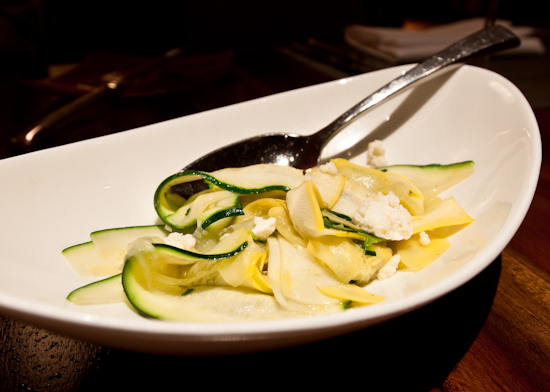 TRIO - Heirloom Squash