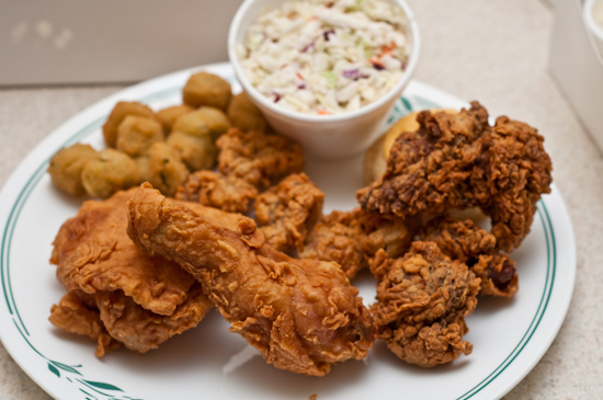 Gill's Fried Chicken
