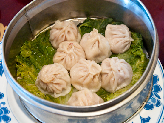 Pao's Mandarin House - Steamed Dumplings