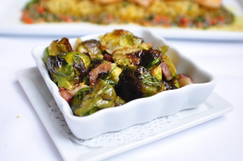 One Market - Brussel Sprouts