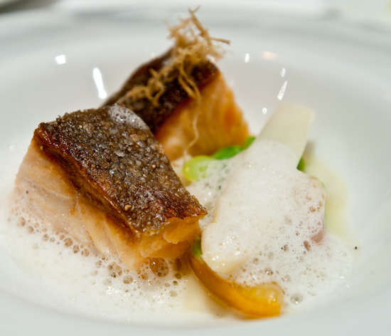 Providence - Arctic Char (Iceland)
