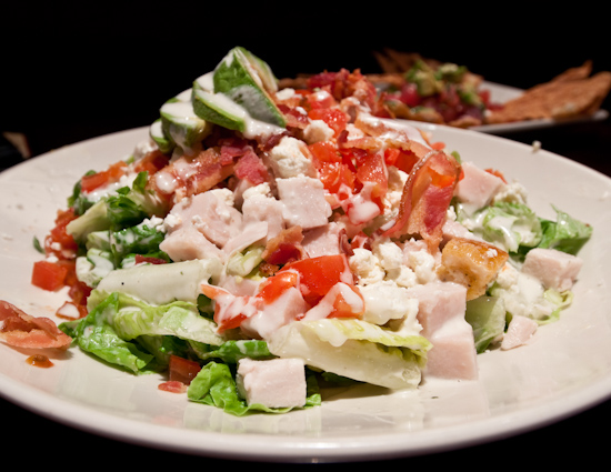 BJ's Brewhouse - Cobb Salad