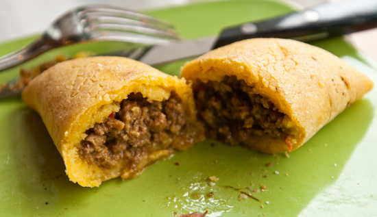 Empanada Mama - Ground Beef