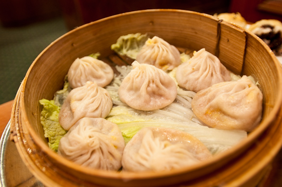 Joe's Shanghai - Xiao Long Bao
