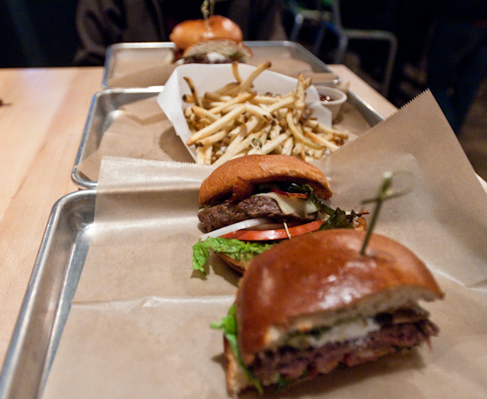 Hopdoddy - Burgers and Fries