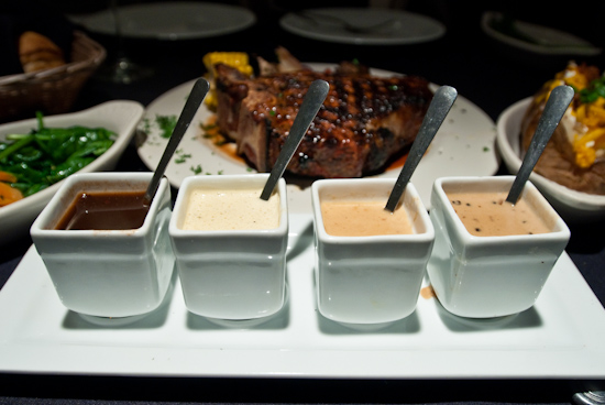 Austin Land & Cattle Company - Sampler of Sauces