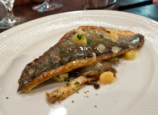 Haddingtons - Branzino Fillets