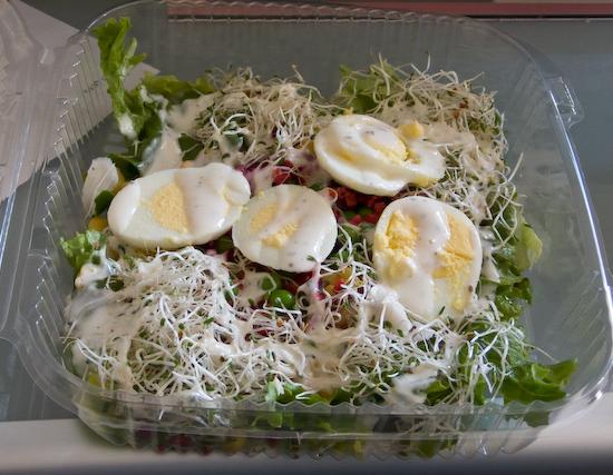 Bayside Market - Salad