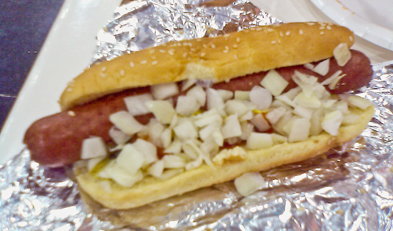 Costco - Polish Sausage