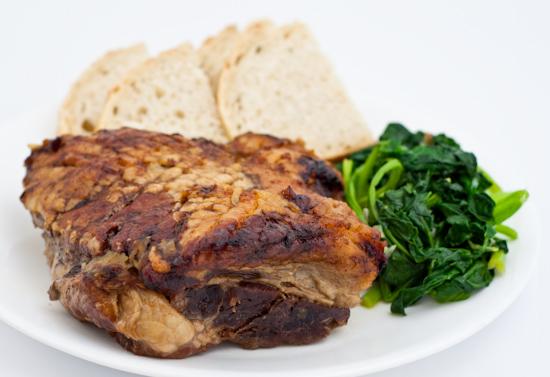 Dai Due Cider-Braised Pork