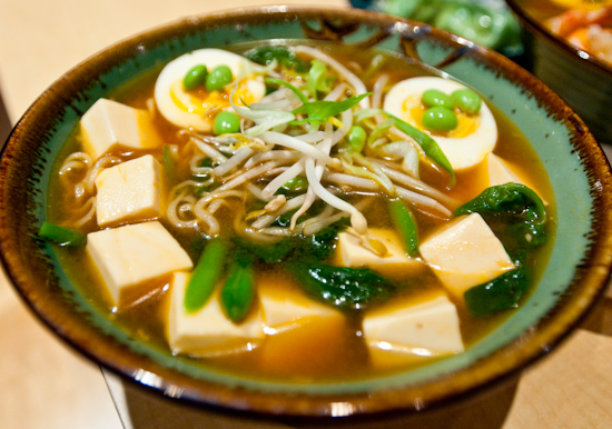Banzai - Tofu Ramen