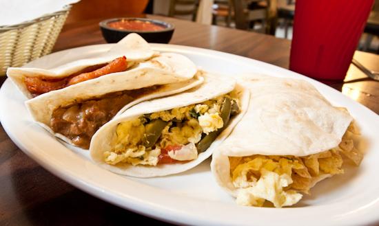 Los Vega Restaurante - Tacos