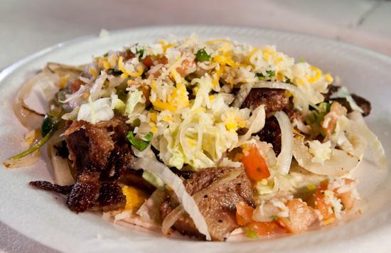 Taqueria Star - Lengua Taco
