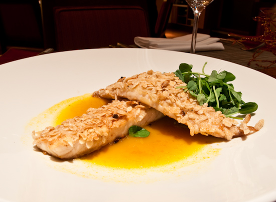 TRIO - Rice-Flaked Gulf Redfish