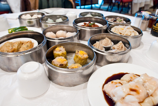 Fortune Chinese Seafood Restaurant - Dim Sum