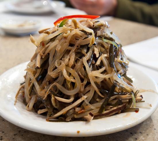 Din Tai Fung - Appetizer