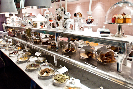 The Bazaar by Jose Andres - Patisserie