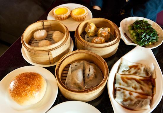 Get Sum Dim Sum - Dim Sum Lunch