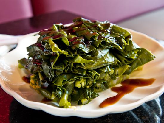 Get Sum Dim Sum - Chinese Broccoli