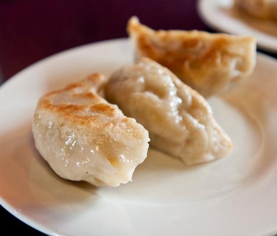 Get Sum Dim Sum - Chicken