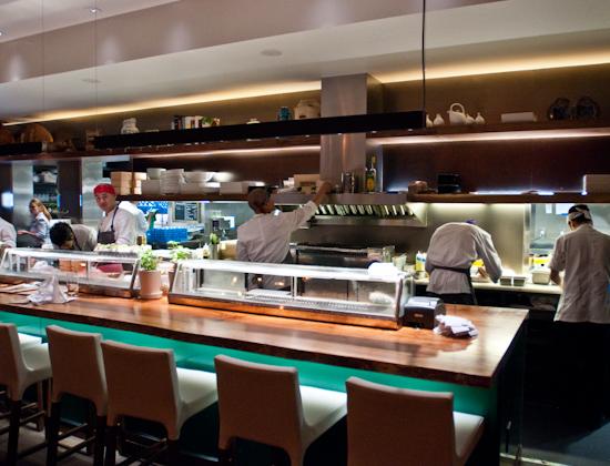 Uchiko - Sushi Bar