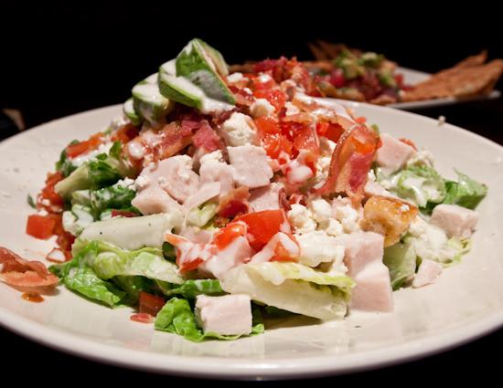 BJ's Brewhouse - Cobb Salad
