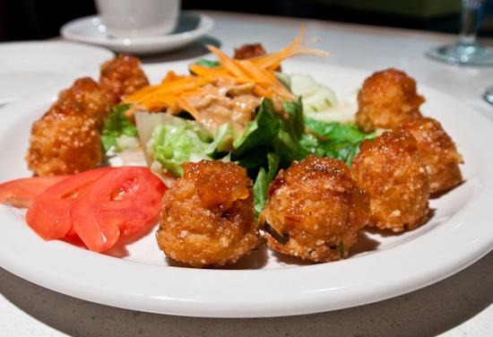 Thai Passion - Rice Balls