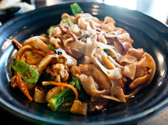 Fire Bowl Cafe - Fire Bowl Chow Fun