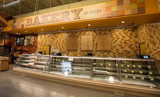 Bakery No Fakery