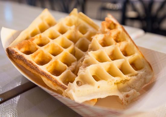 Wow Waffles